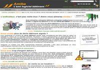Amiba 4.0 pour mac