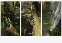 Lara Croft : Relic Run iOS pour mac