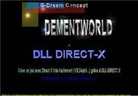 Télécharger DLL-DIRECT X