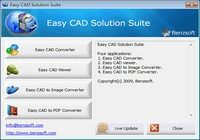 Easy CAD Solution Suite pour mac