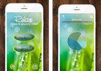 Relax Lite iOS pour mac