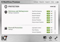 K7 Antivirus Premium pour mac