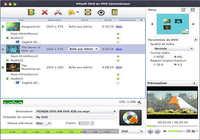 Xilisoft DivX en DVD Convertisseur pour Mac pour mac