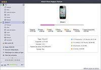 Xilisoft iPhone Magique Platinum pour Mac pour mac