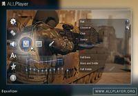 ALLplayer pour mac