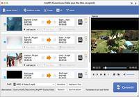 AnyMP4 Convertisseur Vidéo pour Mac pour mac
