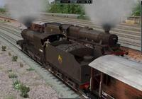 Rail Simulator  pour mac