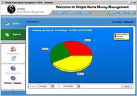 Simple Home Money Management 2008 pour mac