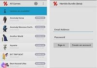 Humble Bundle Android pour mac