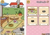 Neko Atsume: Kitty Collector Android pour mac