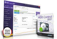 Ashampoo HDD Control 2017 pour mac