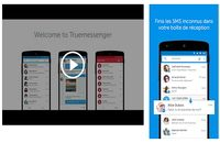 Truemessenger Android pour mac