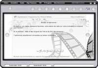 Lecteur Multimédia V7 pour mac