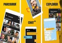 Grindr Android pour mac