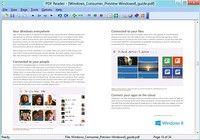 PDF Reader for Windows 8 pour mac