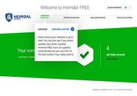 Heimdal Free pour mac