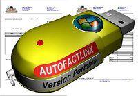 AUTOFACTLINX Portable pour mac