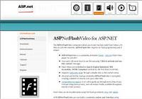 ASP.Net Flash Video