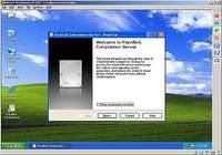Parallels Compressor Server for Linux