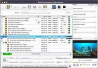 Xilisoft Convertisseur Vidéo Ultimate pour Mac pour mac