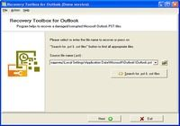 Recovery Toolbox for Outlook pour mac