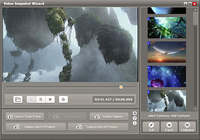 Video Snapshot Wizard pour mac