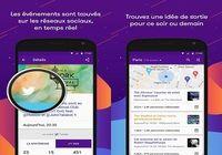 WingiT - Sorties et événements Android