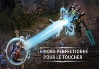 Vainglory Android pour mac