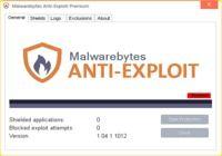 Malwarebytes Anti-Exploit pour mac