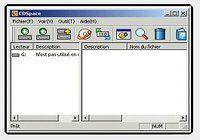 CDSpace emulateur cd rom pour mac
