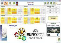 Coupe d'Europe 2012 pour mac