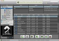 Aiseesoft Mac iPhone Transfert Platinum pour mac