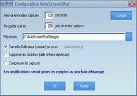 AutoScreenShot pour mac