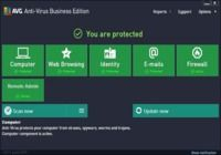 AVG Antivirus Business Edition 2013 pour mac