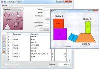 SodeaSoft Geometrics pour mac