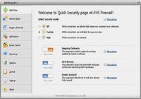 AVS Firewall pour mac