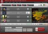 4Videosoft iPad 2 Vidéo Convertisseur pour mac