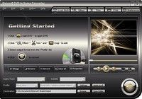Emicsoft DVD en Sansa Convertisseur pour mac