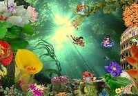 Animated Aquaworld pour mac