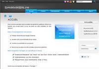 SpyMyMSN pour mac