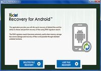 Yodot Android Data Recovery pour mac