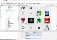 XnViewMP pour mac