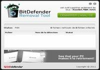 Bitdefender Outil de suppression TDL4/TDSS pour mac