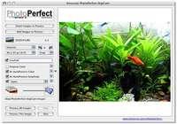 PhotoPerfect DigiCam (for Mac OS X) pour mac