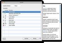 Launcher pour mac