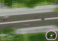 Shortcut Racers pour mac