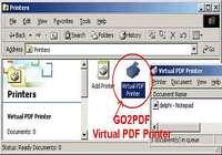 Go2PDF pour mac