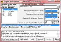 Progitek winDiskEraser pour mac