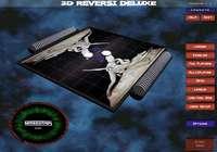 3d Reversi Deluxe