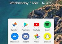 Pixel Launcher Android (Port)